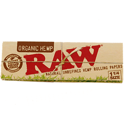 Daily High Club RAW Organic Papers