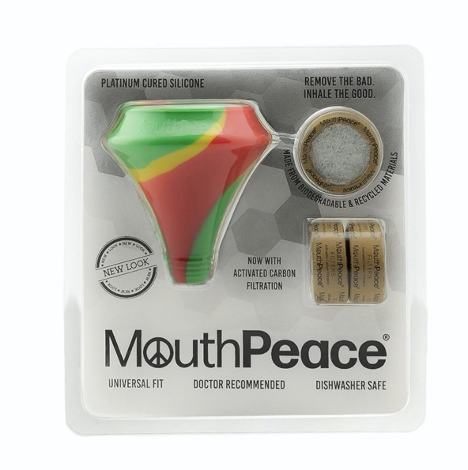 MouthPeace Filter