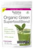 Organic Green Superfood Blend