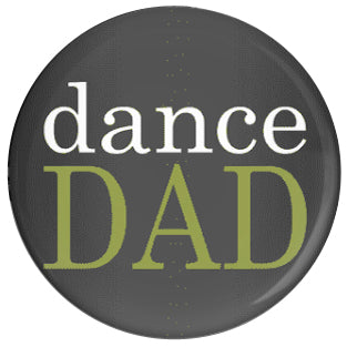 Button - Dance Dad