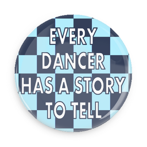 Pocket Mirror - Every Dancer Has A Story To Tell