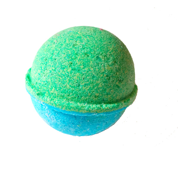 3.25 oz. Bath Bomb - Polichinelle