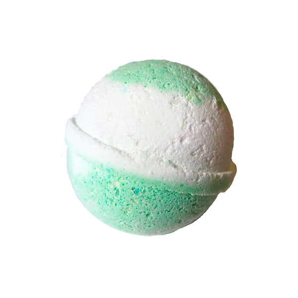 3.25 oz. Bath Bomb - Tea