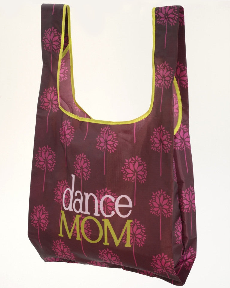 Shopping Tote - Dance Mom