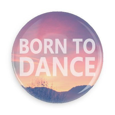 Pocket Mirror - Born To Dance