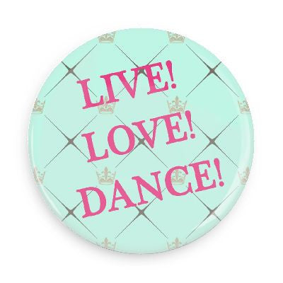 Pocket Mirror - Live! Love! Dance!