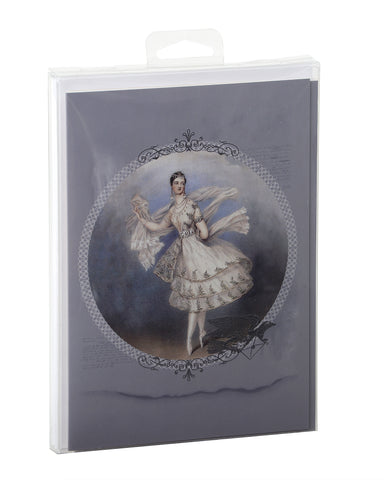 Boxed Greeting Card Set - Vintage Collection