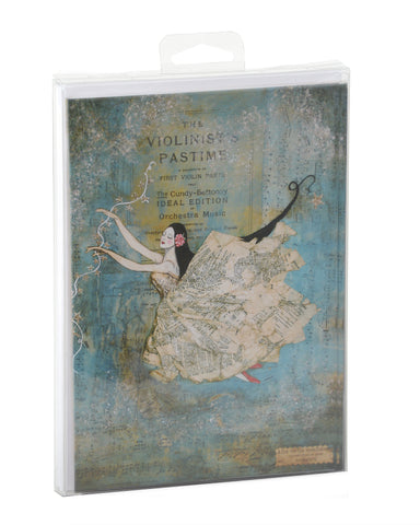 Boxed Greeting Card Set - Vanessa Valencia Collection