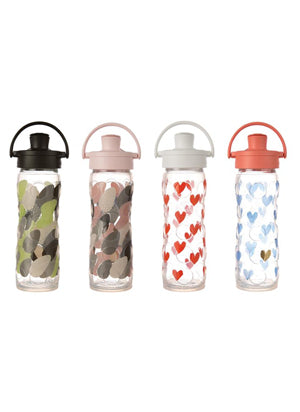 Water Bottle - 450ml (16oz) w/ Active Flip Cap