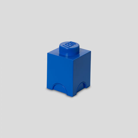 LEGO Storage Box - 1 Brick