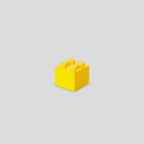 LEGO Mini Box - 4 Bricks