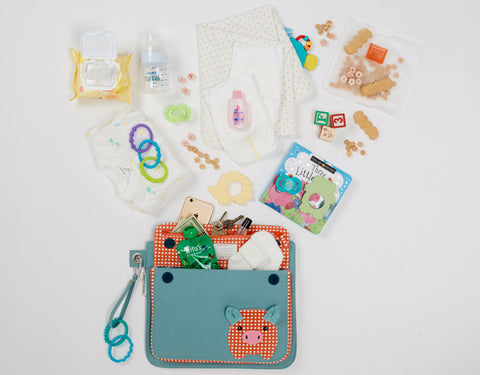Fresh & Messy™ Un-Diaper Bag™