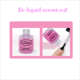 Pretend Nail Polish and Lipstick Accessory Set™ - Sparkle Pink
