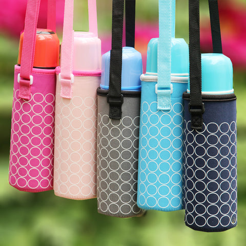 Insulated Drink Bottle Sleeve
