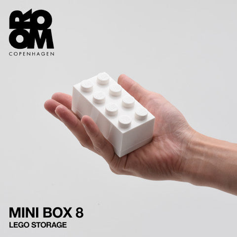 LEGO Mini Box - 8 Bricks