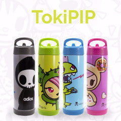 Toki PIP 16oz. Vacuum Insulated Sprout Drink Bottle (LTD ED)