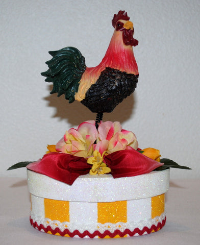 "The Rooster"" GIFT BOX"