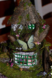 Enchanting Fairy House For Fairy Lovers - Sold