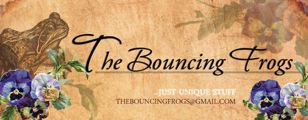 The Bouncing Frogs