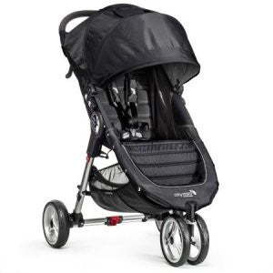 BABY JOGGER SINGLE STROLLER OR EQUIVALENT