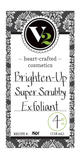 V2 Brighten Up: Super Scrubby Exfoliant