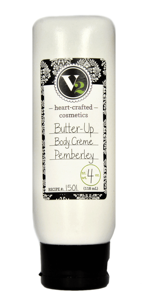 V2 Butter Up Body Creme Pemberley - 4 oz