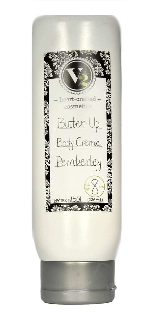 V2 Butter Up: Body Creme ~ Pemberley