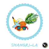 V2 Butter Up: Body Creme ~ Shangri-La