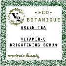 V2 Green Tea + Vitamin-C Brightening Serum