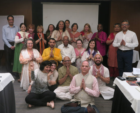 Conference 2018 SF | Fresh Talents 6th International Vedic Astrology Conference
