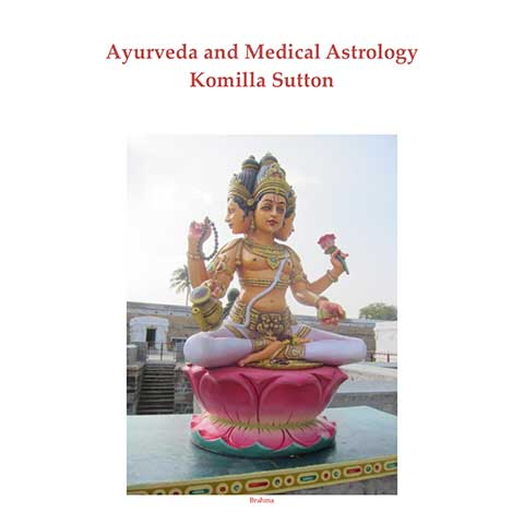 Ayurveda & Medical Astrology | Manual