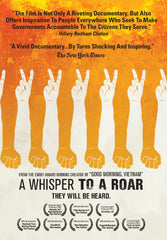 A Whisper to a Roar - Human Rights Project