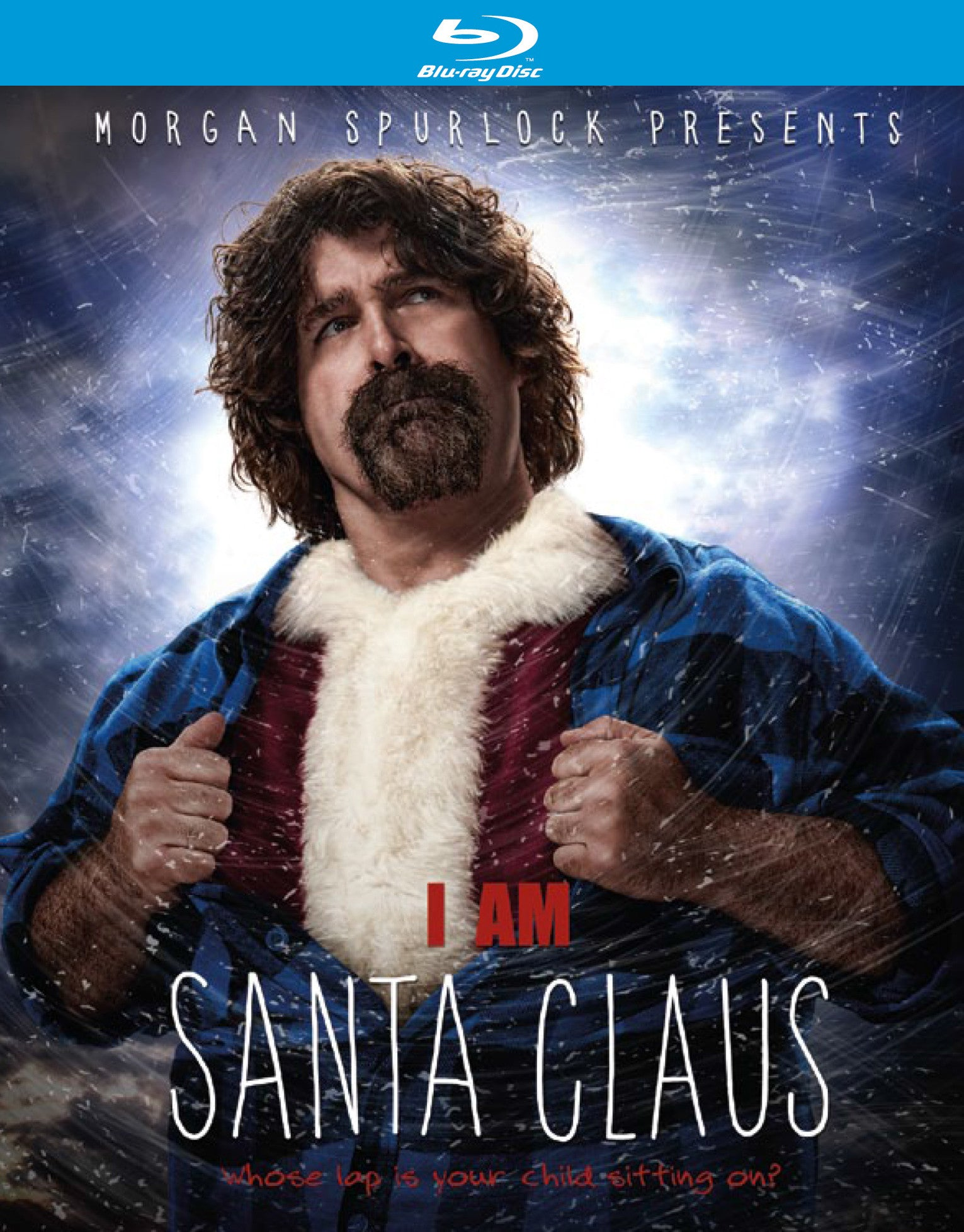 I Am Santa Claus - Blu-Ray