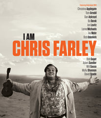 The Chive presents I Am Chris Farley (Blu-ray)