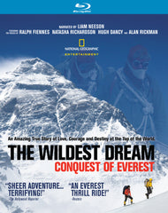 The Wildest Dream - Blu-ray