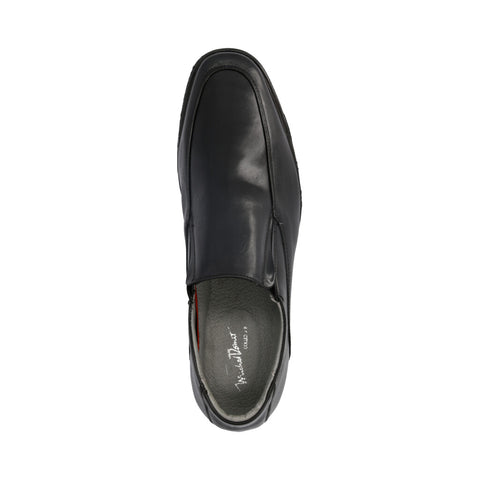 Mocasin Liso Michel Domit Gyerim 03