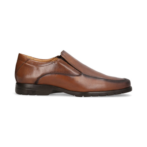 Mocasin Liso Michel Domit Gyerim 04