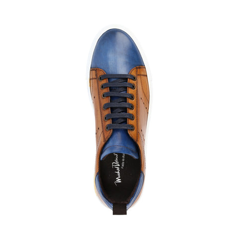 Sports Michel Domit SILVEN 071 color Azul