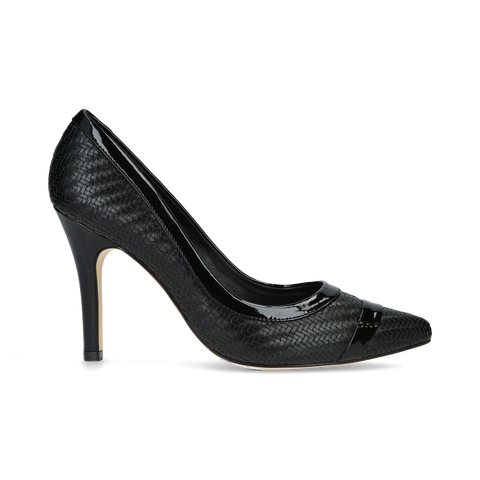 Tacones altos Michel Domit Tochigi 11