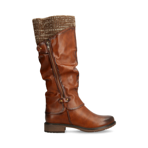 Botas Michel Domit ONGJIN 01
