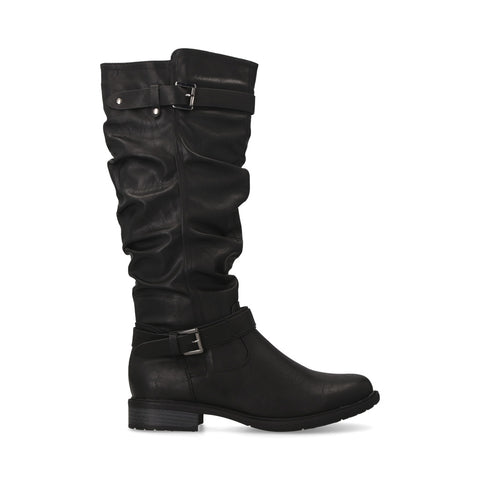Botas Michel Domit Negro | Lulea 05