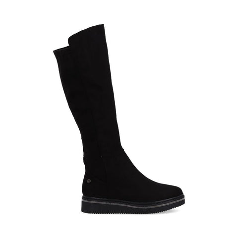 Botas Michel Domit Negro | Boo 05