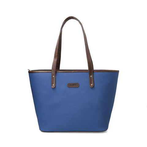 Bolsas Michel Domit POHANG 07 color Azul