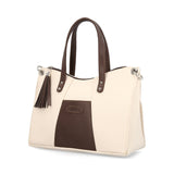 Bolsas Michel Domit POHANG 06 color Beige
