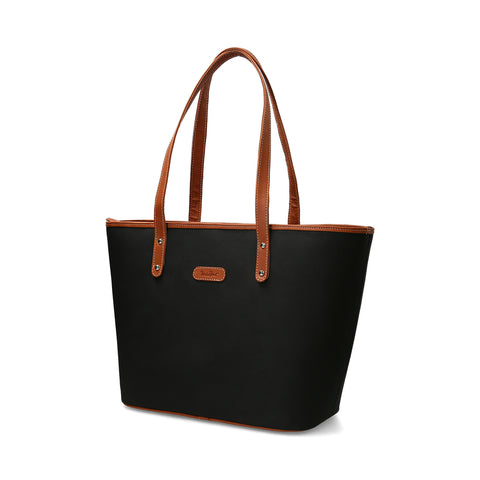 Bolsas Michel Domit POHANG 9A color Negro