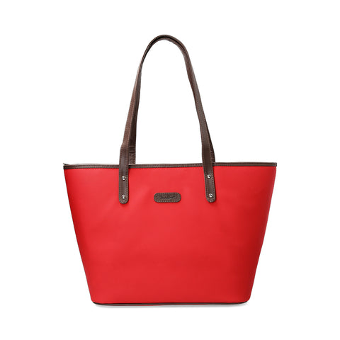 Bolsas Michel Domit POHANG 9B color Rojo