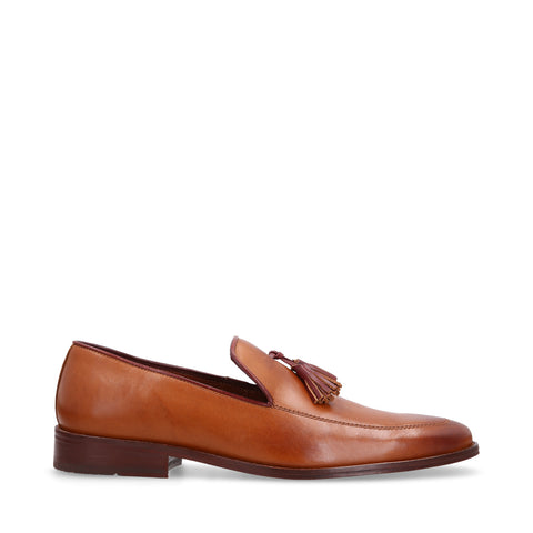Mocasines Michel Domit de Piel Maple | Vaxjo 04