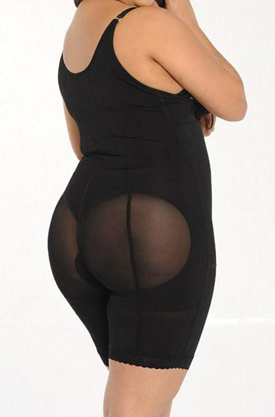a7ede04846 Ultra Smoothing All Over Plus Size Body Shaper  5036PLUS