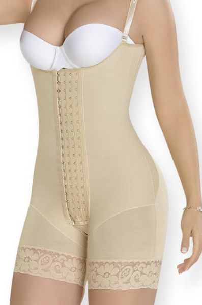 Faja M y D Mid Thigh Adjustable Straps Faja