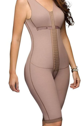 Fajas D Prada  Full body post op shaper with bra #11052